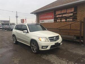 2012 Mercedes-Benz GLK-Class GLK350**YOU FIX YOU SAVE**AS IS
