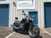 2015/15 Triumph Rocket III Roadster
