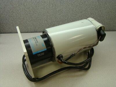 Cole-parmer 77400-10 Pump Drive Masterflex 180 Rpm 115v 3a