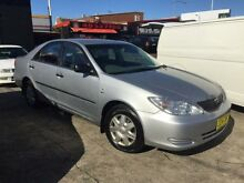 2003 Toyota Camry ACV36R Altise Silver 4 Speed Automatic Sedan Cardiff Lake Macquarie Area Preview
