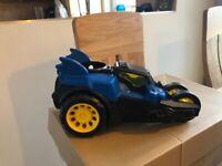 Imaginext Batman Vehicles