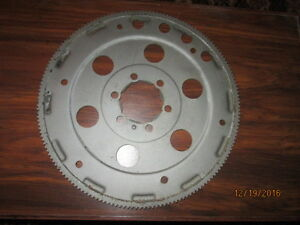 Pontiac V-8    Flexplate Good on T350 T400 transmissions
