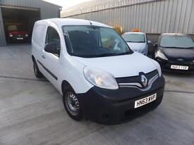 RENAULT KANGOO ML19 ECO DCI