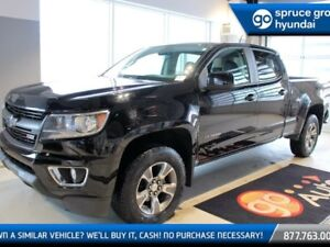 2015 Chevrolet Colorado Z71, NAV 4X4 BACK UP CAMERA