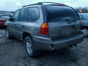 parting out 2006 gmc envoy