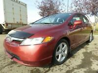 2008 Honda Civic Sdn EX-L - WAS $11 995 ONLY $79 BW