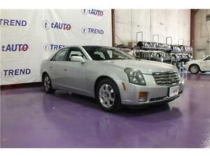 "2004 Cadillac CTS    ""AS-IS"""