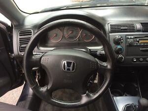2003 Honda Civic Cpe Si-G Kitchener / Waterloo Kitchener Area image 10