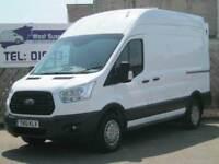 Ford Transit 2.2TDCi[155PS] 350 L2 H3 MWB DIESEL MANUAL 2015/15