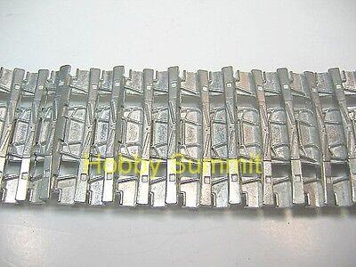 1/16 ELEFANT Upgrade Metal Tracks re Germany WWII TANK Ark Model R/C Static