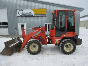 Kubota R-520 ST Loader Chargeur sur roues