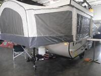 2015 Jay Series Sport 10 SD - NEW TENT TRAILER