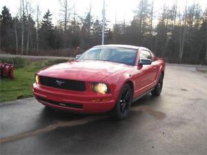 2007 Ford Mustang WAS $8999 NOW $7999!!