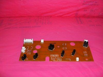 RG5-1860 Hewlett-Packard Paper pickup board - Includes 8 photosensors - Paper Pickup Board