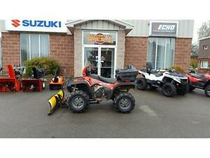 Pre-owned 2003 Arctic Cat 500 4x4 ONLY $28 per week OAC