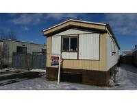 Newly renovated mobile home 3 bedrooms
