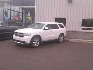 2013 Dodge Durango All wheel drive / clean with 20's! London Ontario image 5