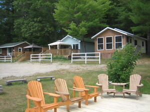 Lakefront Cottages, Family Reunions & Large Groups.