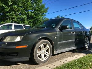 Saab 2.0 L 93 Turbo 1000$ negociable