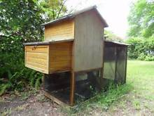 Huge extra large enclosure rabbits/chickens/etc Thornleigh Hornsby Area Preview