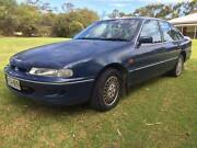 1994 Holden Berlina Sedan Bordertown Tatiara Area Preview