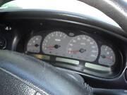 Holden HSV, Sedan VT XU6  dash , clubsport also ECU supercharged Milperra Bankstown Area Preview