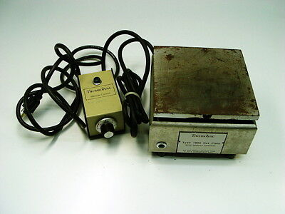 Barnstead Thermolyne 1900 Hot Plate W Remote Control