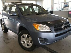 2009 Toyota Rav4 4WD - Air Conditioning, Cruise Control