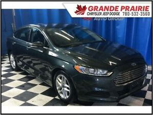 2015 Ford Fusion SE   Front Wheel Drive