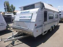 2002 Windsor Rapid - Hobby Series (Sleeps 4) Maddington Gosnells Area Preview