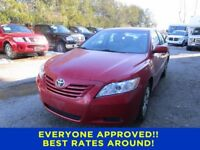 2008 Toyota Camry CE Barrie Ontario Preview