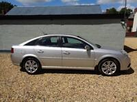 2007 Vauxhall Vectra 1.8i VVT ( 140ps ) Exclusiv Petrol Maunal Only 44k Miles