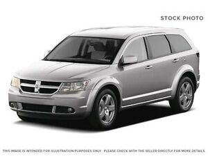 2010 Dodge Journey AWD 4dr R/T