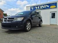 2011 Dodge Journey R/T AWD| SUNROOF | HEATED SEAT | FULLY LOADED Kitchener / Waterloo Kitchener Area Preview