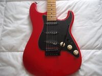CHARVEL MODEL 1A FROM 1985