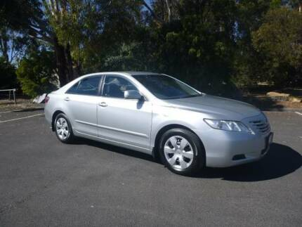 2007 Toyota Camry Altise Automatic  Sedan Derwent Park Glenorchy Area Preview