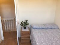 Double Room, All Bills included! 21/02