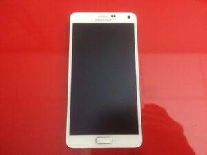 [SpeedJOBS] Galaxy Note 4, Unlocked, Brand New Condition!