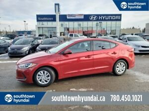 2017 Hyundai Elantra LE AUTO/HEATED SEATS/AIR