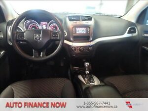 2012 Dodge Journey 7 passenger BUY HERE PAY HERE INSTANT CREDIT Edmonton Edmonton Area image 5