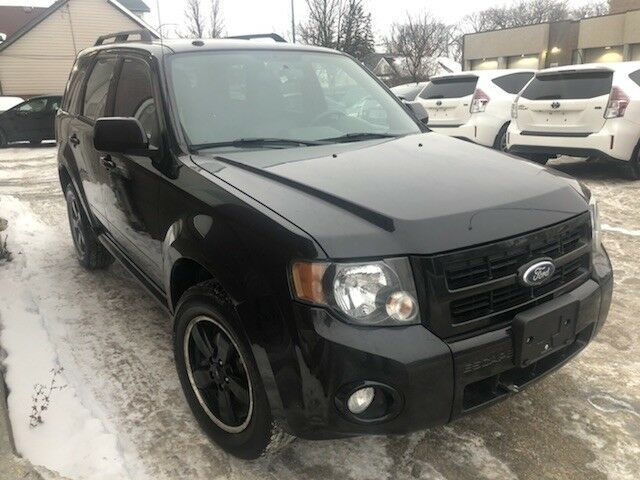 2012 Ford Escape Xlt 4wd Leathersunroofmand Starter Cars Rhkijijica: Starter Location On 2012 Ford Escape At Gmaili.net