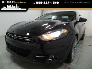 2014 Dodge Dart LIMITED TEXT APPROVED 780-907-4401