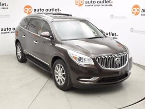 2015 Buick Enclave Leather All-wheel Drive