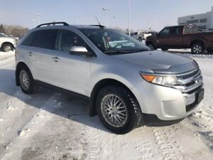 2013 Ford Edge Limited (Remote Start, Heated Seats)