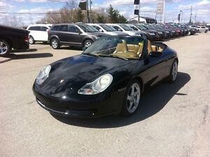 2000 Porsche 911 Carrera *82600 Miles