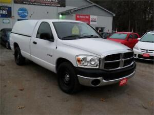 2008 Dodge Ram 1500 ST|MUST SEE|LONG BOX|SERVICED