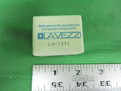 LaVezzi Part Number LA-1311  35mm Century C Shaft Bushing! New Old Stock!