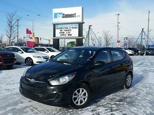 2014 Hyundai Accent ONLY $19 DOWN $37/WKLY!!