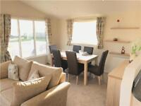 Luxury Lodge north east sea view park ideal for visiting Durham and Newcastle