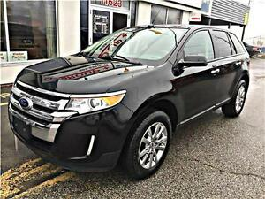 2011 Ford Edge LIMITED AWD - NAVI BACK UP CAM